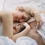 Streicheleinheiten machen Lust auf mehr Liebe und Zärtlichkeit