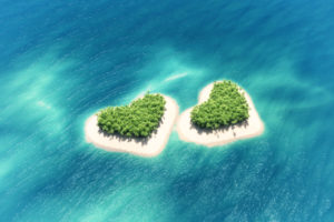 Harmonie Liebe Partnerschaft