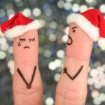 Was hilft bei Beziehungsstreit in der Weihnachtszeit?