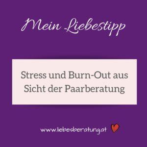 Stress und Burn-Out