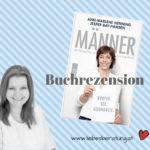 """Buchrezension """"Männer: Körper. Sex. Gesundheit"""""""