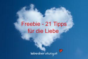 21 Tipps Liebe