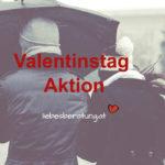 Valentinstags Aktion – gratis Erstberatung für Paare!