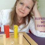 Lösungen finden mit Aufstellungen auf dem Systembrett