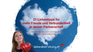 21 Liebestipps