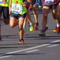 Eine Ehe ist mehr Marathonlauf als Sprint