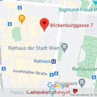 Paarberatung Josefstadt